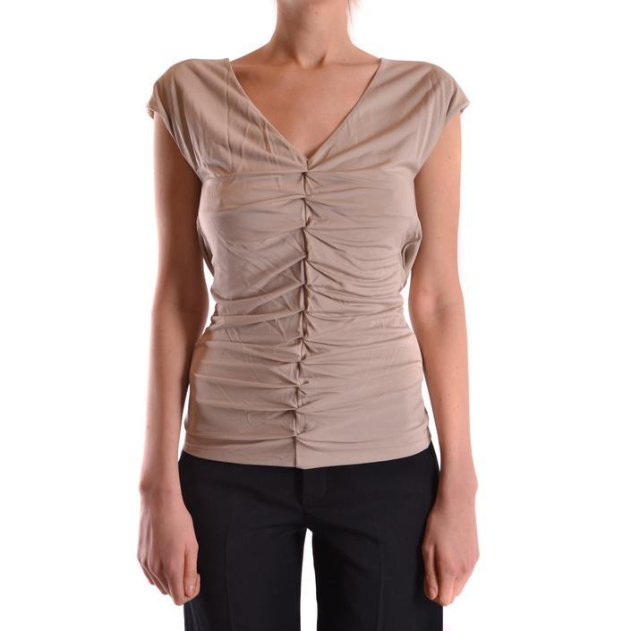 Pinko Women's Top Grey 160877 - grey M