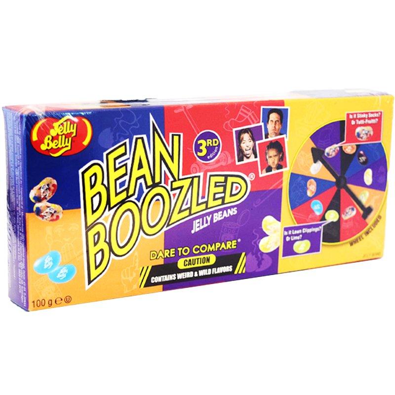 Godisspel Bean Boozled Jelly Beans - 70% rabatt