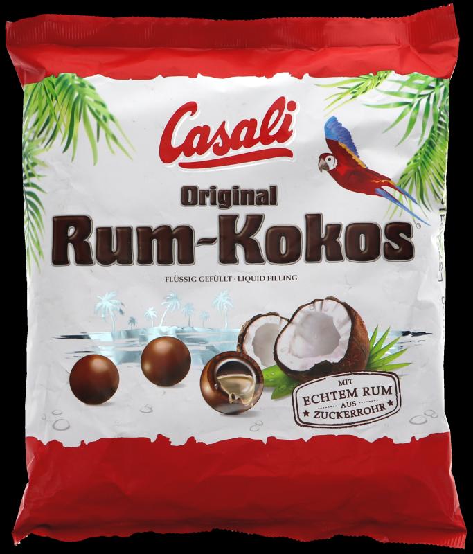 Godis Rom & Kokos - 56% rabatt