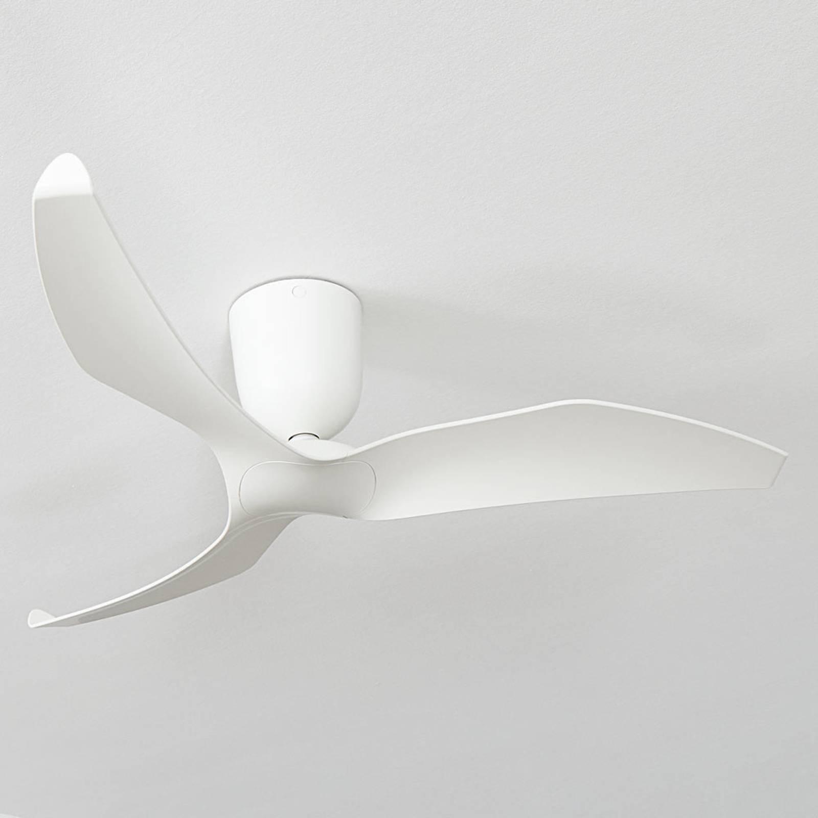 Aeratron-kattotuuletin FR, 126 cm, valkoinen