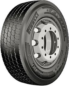 Pirelli FW01 ( 315/70 R22.5 154/150L kaksoistunnus 152/148M )