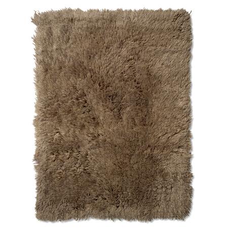 Cloudy Ullmatta Camel 200x300 cm