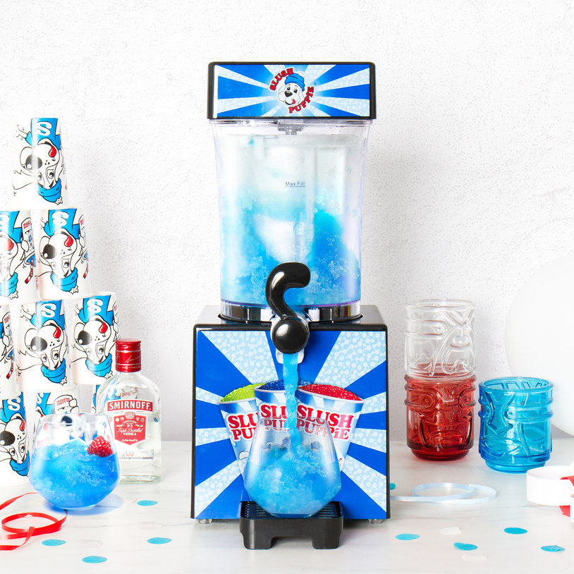 Slush Puppie - Slush Ice Machine (UK Version) (9041)