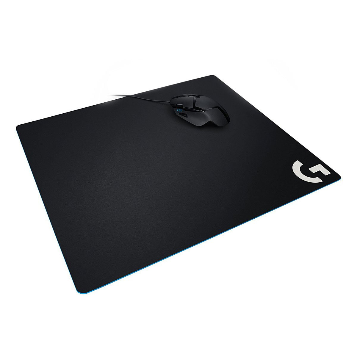 Logitech - G640 Cloth Gaming Mouse Pad