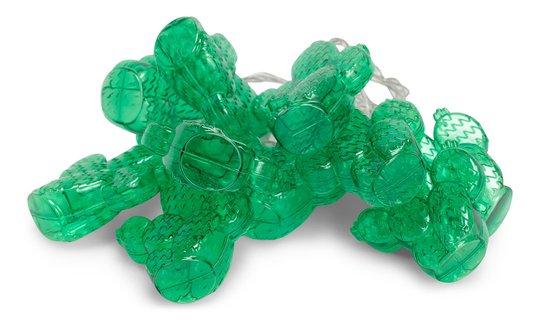 POPP Lysslynge Kaktus, Grønn