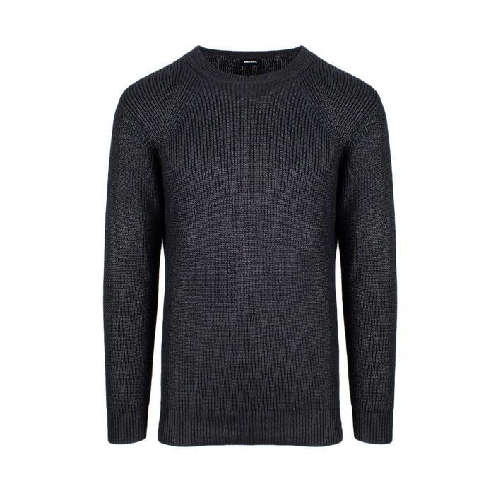 Diesel Men's Sweater Black 161668 - black M