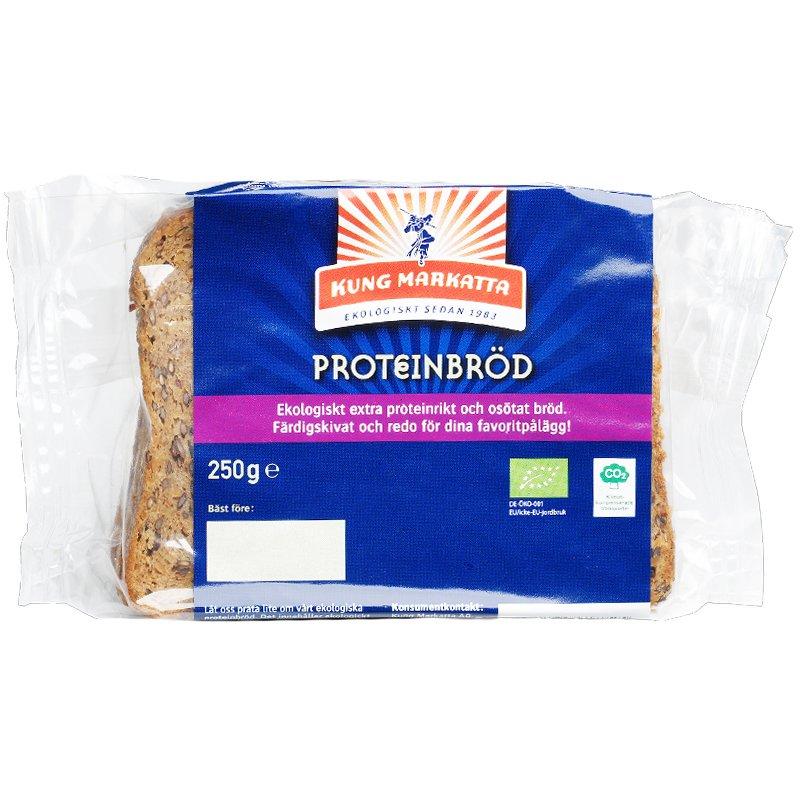 Proteiinileipä 250g - 50% alennus