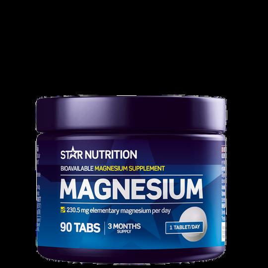 Magnesium, 90 tabs