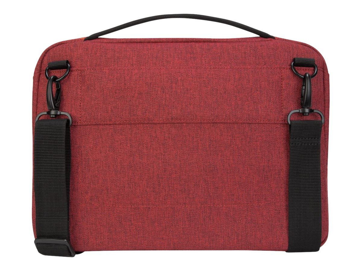 "Targus - Groove X2 Slim Case designed Laptops Up to 13"""