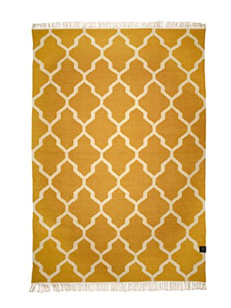 Tangier teppe honey/gold – 200x300