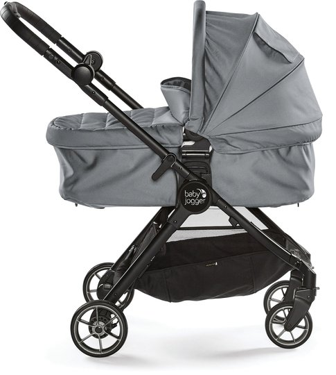 Baby Jogger City Tour Lux Liggedel, Slate