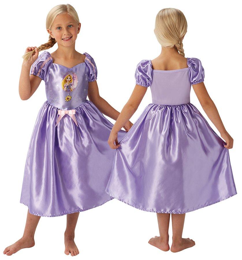 Disney Princess - Rapunzel - Childrens Costume (Size Small)