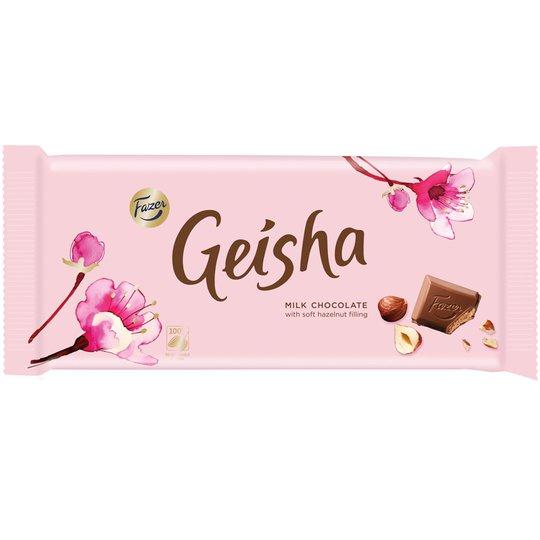 Geisha - 25% alennus