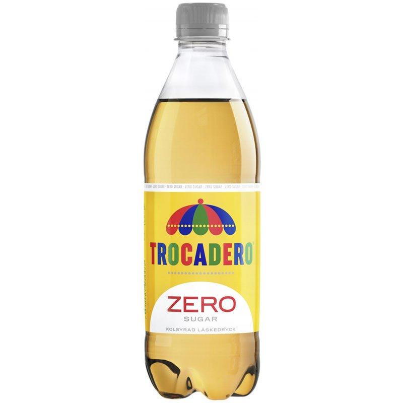 Trocadero Zero - 39% rabatt