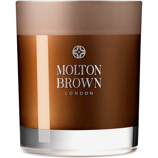 Black Peppercorn Single Wick Candle, 180 g Molton Brown Tuoksukynttilät