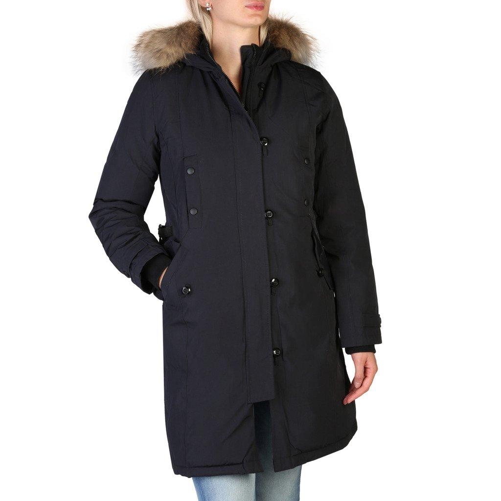 Alessandro Dell'Acqua Women's Jacket Various Colours 348389 - blue S