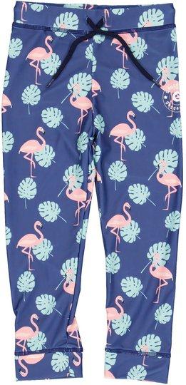 Geggamoja UV-Bukse UV50+, Flamingo, 98-104