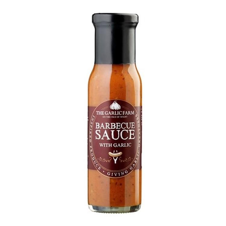 The Garlic Farm - Barbecue Sauce 280g