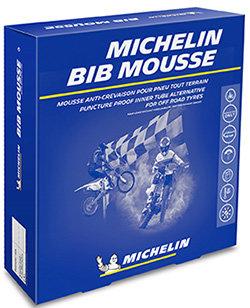 Michelin Bib-Mousse Enduro (M14) ( 140/80 -18 )