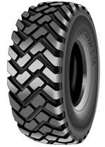 Michelin XTL A ( 15.5 R25 TL Tragfähigkeit * )