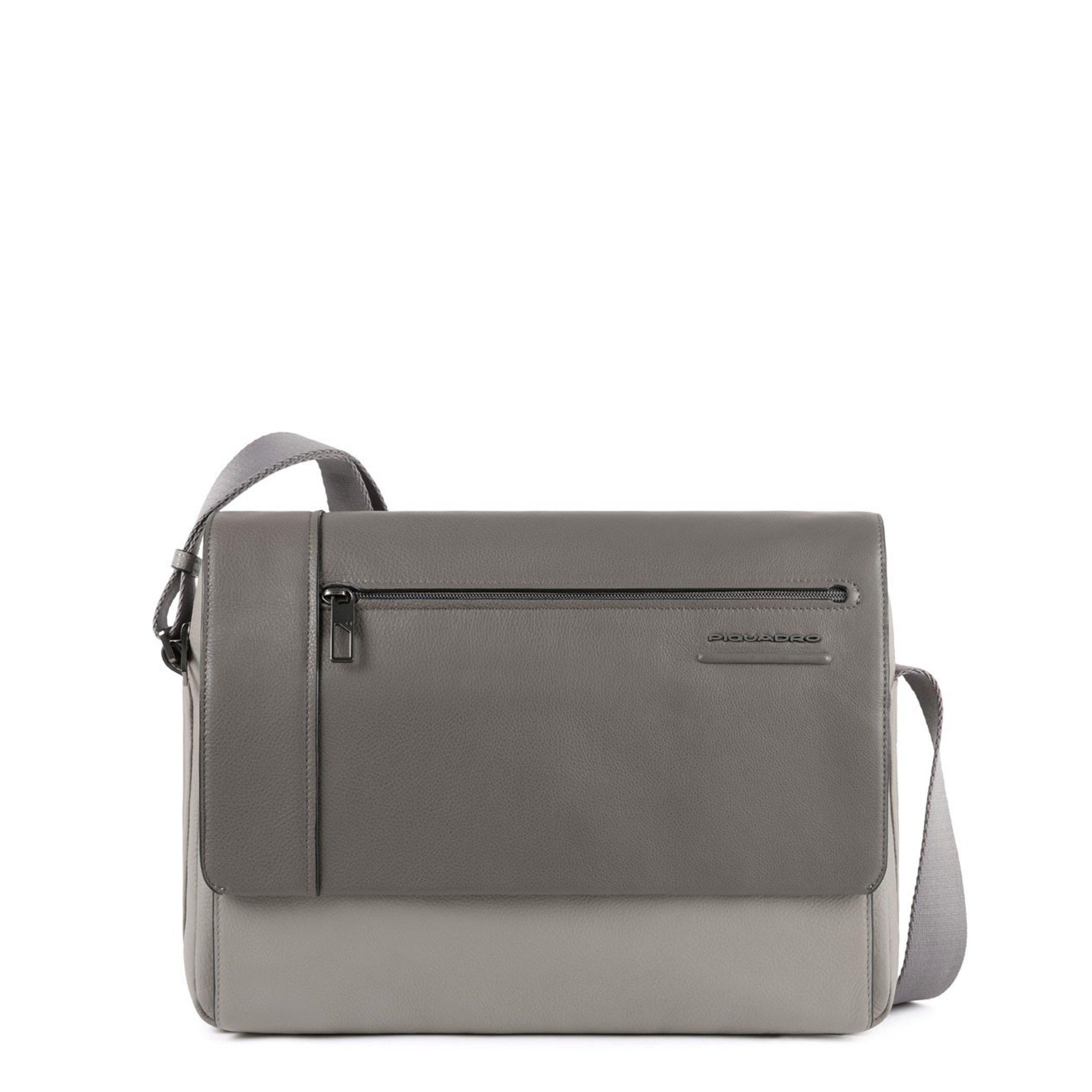 Piquadro Men's Briefcase Various Colours CA4639AO - grey NOSIZE