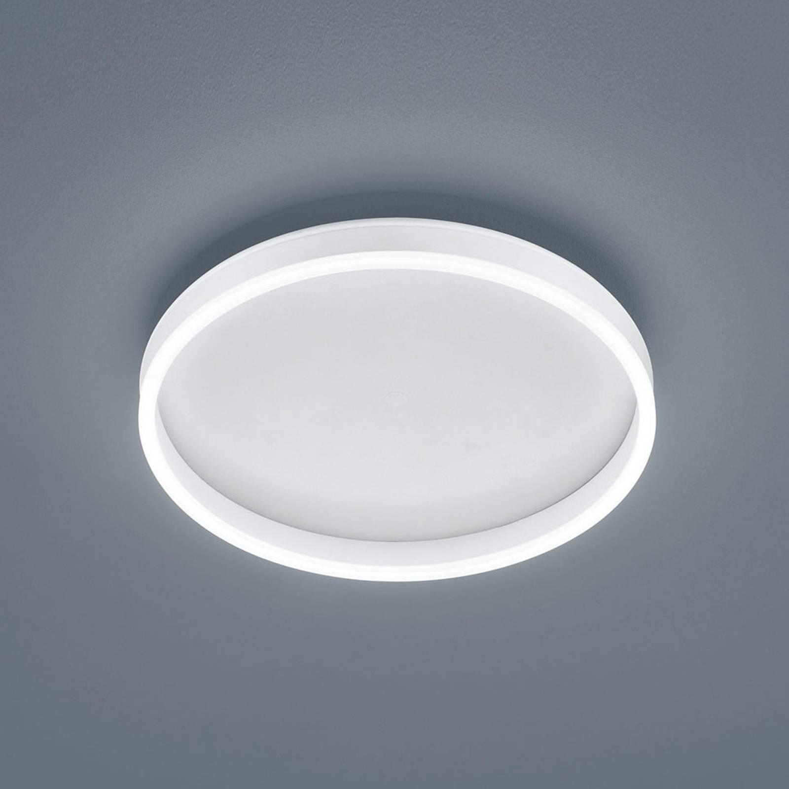 Helestra Sona -LED-kattovalo, himmennettävä Ø40cm