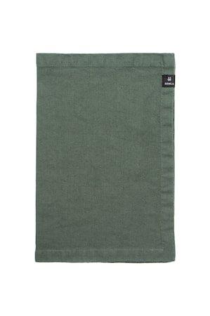 Tablett Weekday 37x50 cm - Grønn