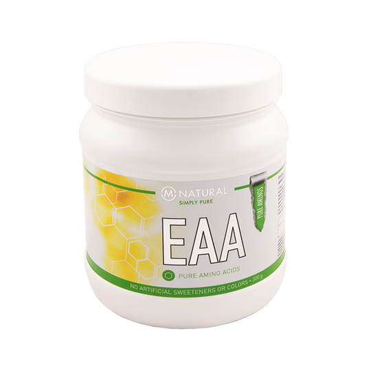 EAA, 300 g, Unflavoured
