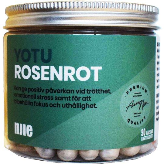 Kosttillskott Rosenrot - 34% rabatt