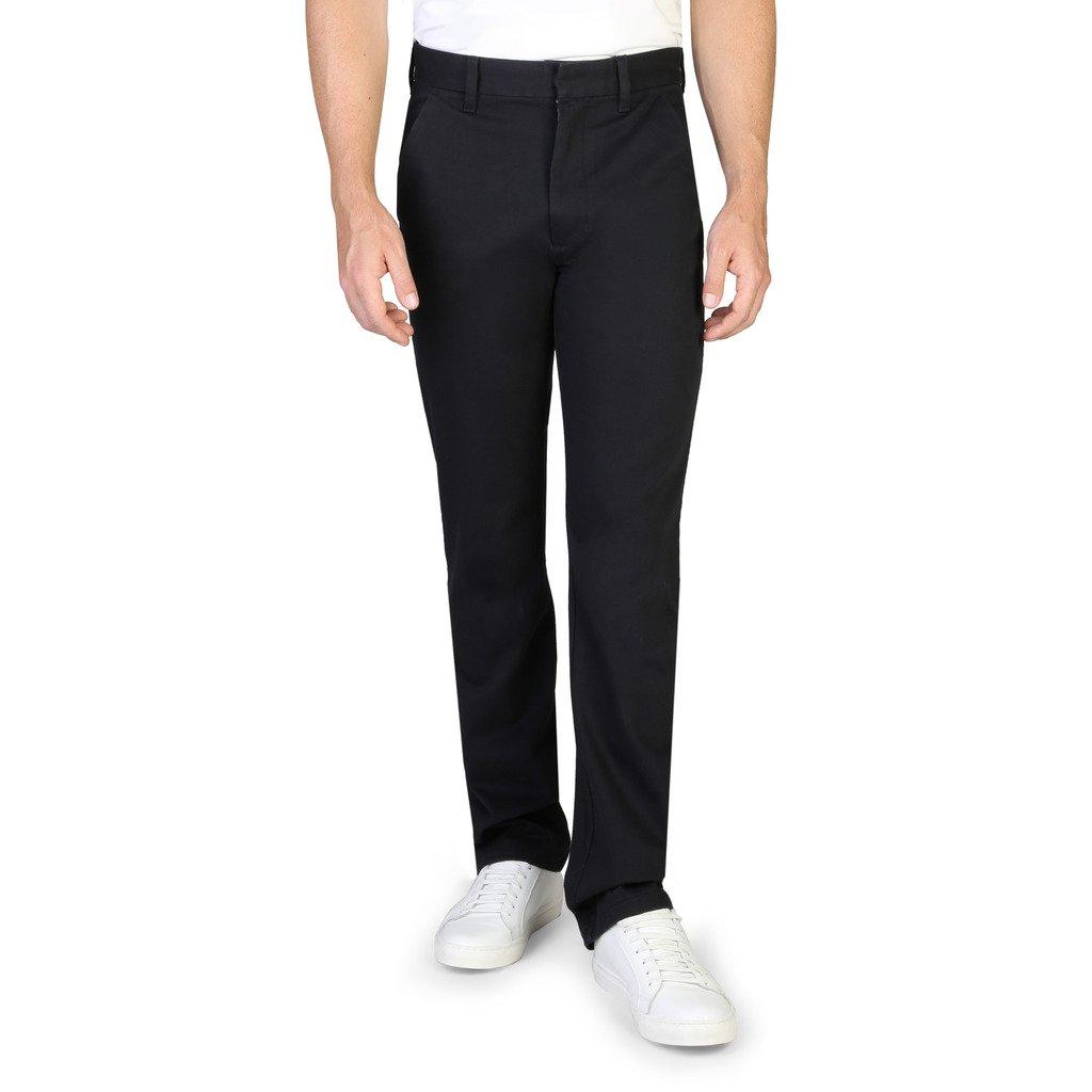 Calvin Klein Men's Jeans Black 350102 - black 32