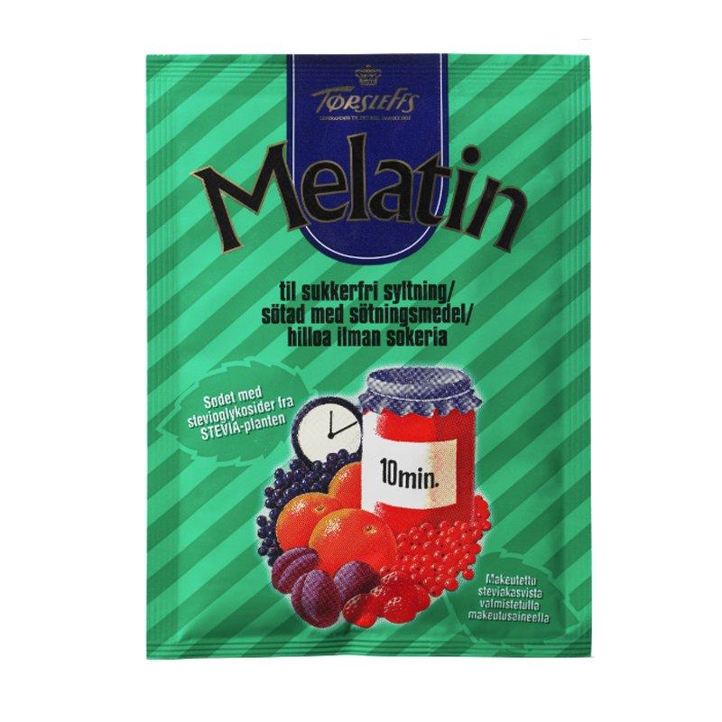 Melatin Grön - 53% rabatt