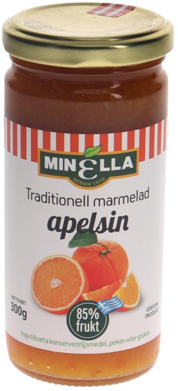Marmelad Apelsin - 26% rabatt