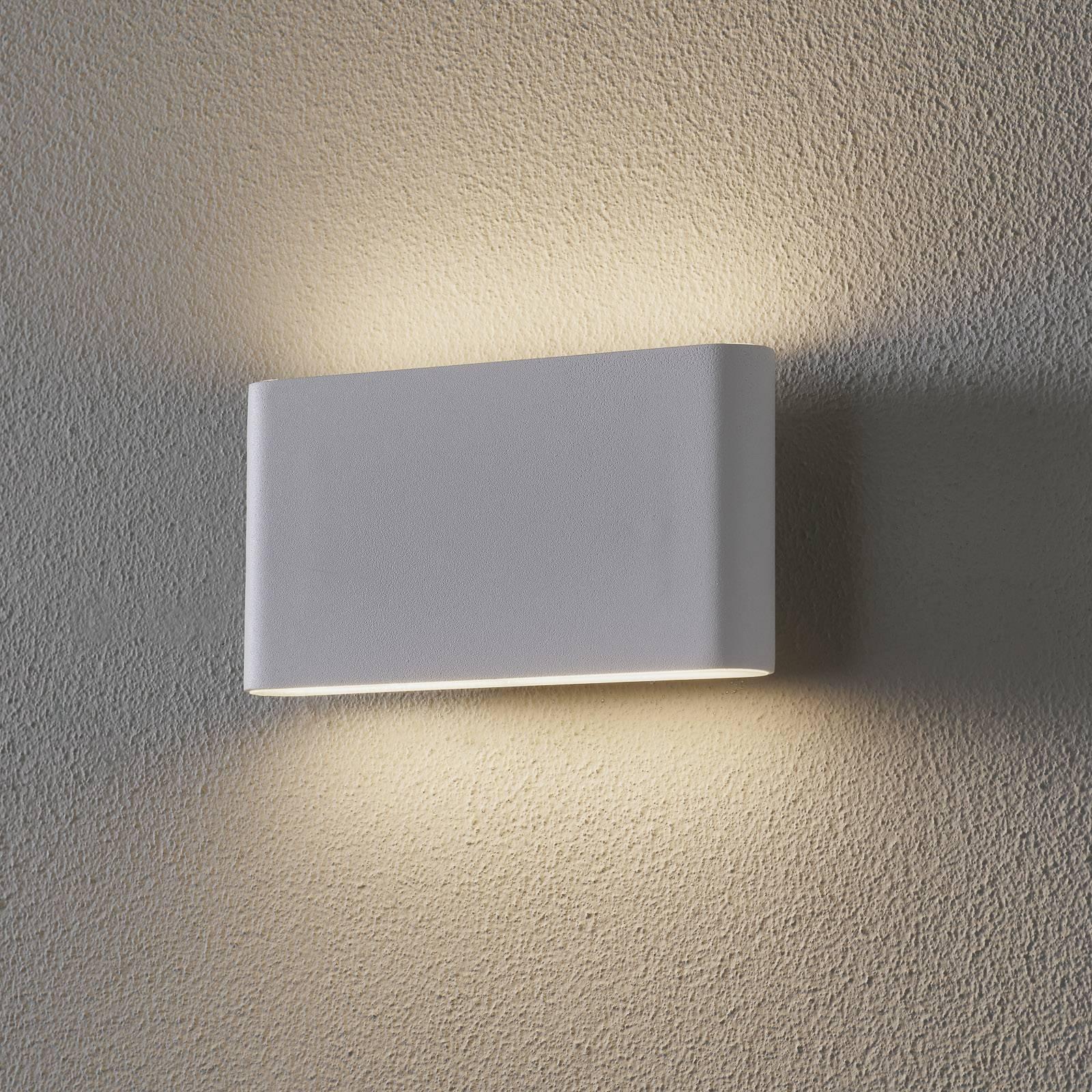 LED-vegglampe Gamma Up&Downlight
