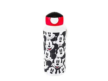 Drikkeflaske Pop-up Mickey Mouse 400 ml