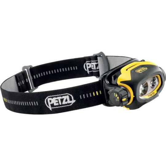 Petzl Pixa 3R Otsalamppu