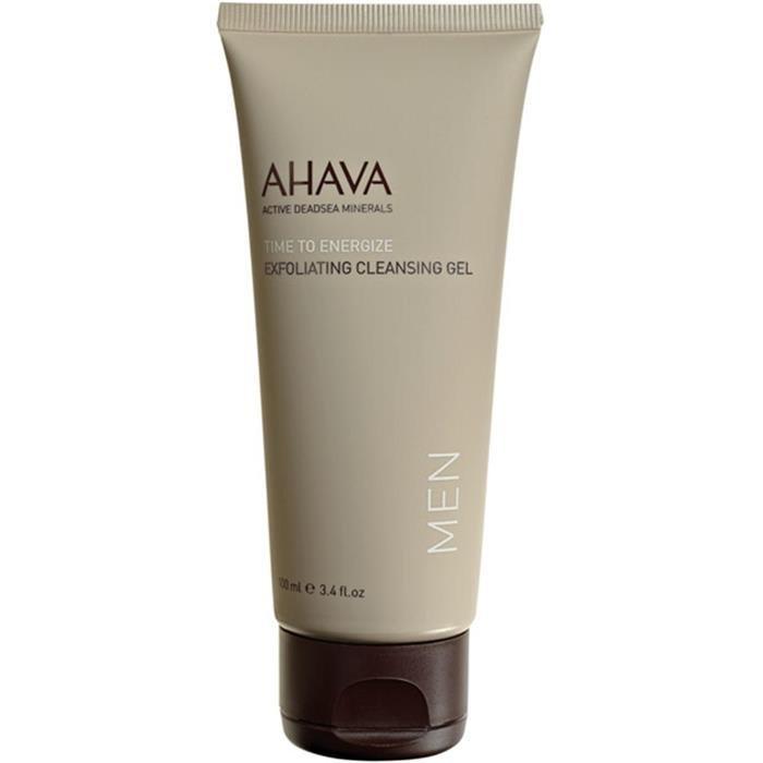 AHAVA - Men Exfoliating Cleansing Gel 100 ml