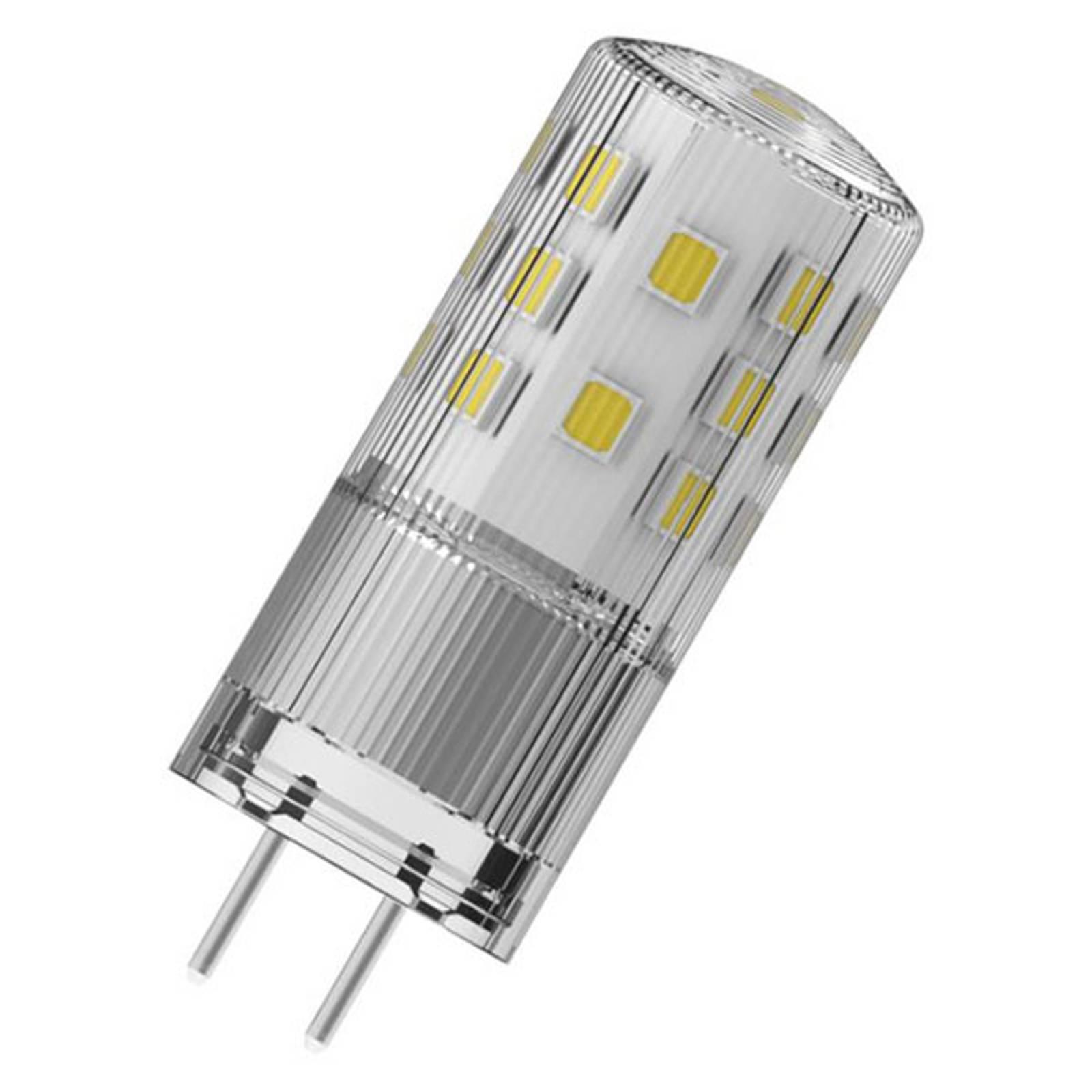 OSRAM kaksikantainen LED-lamppu GY6,35 4W