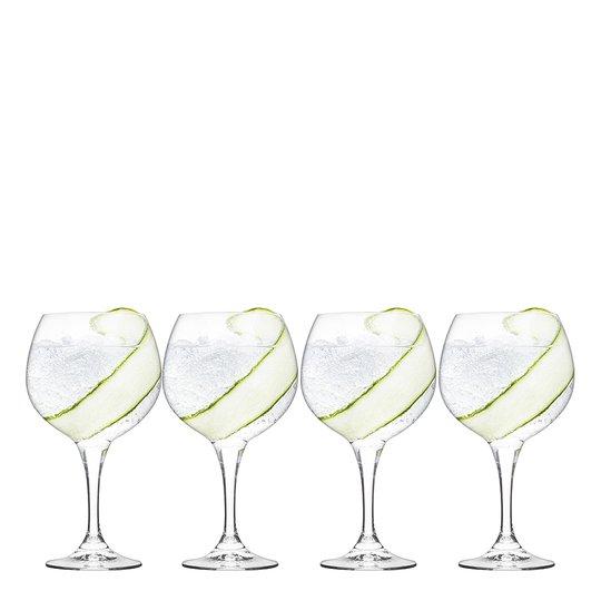 Table Top Stories - Bar Gin- och Tonicglas 58 cl 4-pack