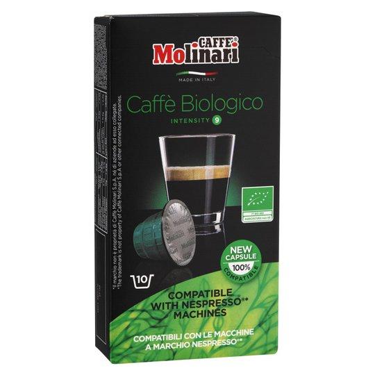 "Kaffekapslar ""Arabica"" 10-pack - 37% rabatt"