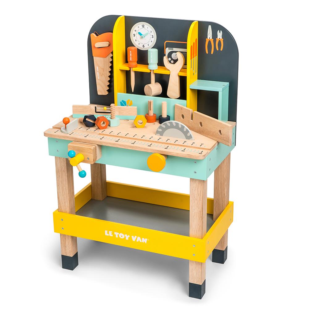 Le Toy Van - Alex's Work Bench (LTV475)