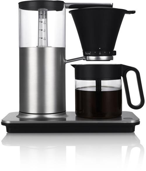 Wilfa Wsc Ccm-1500s Kaffebryggare - Borstad Stål