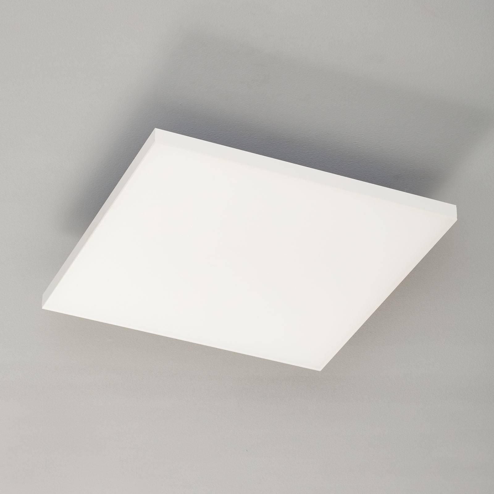 Paul Neuhaus Frameless kattovalaisin CCT 45x45 cm