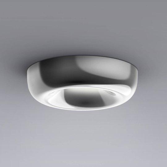 serien.lighting Cavity Recessed S, kiilt. alumiini