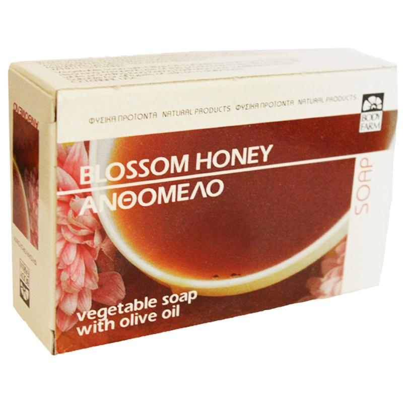 """Tvål """"Blossom Honey"""" 125g - 46% rabatt"""