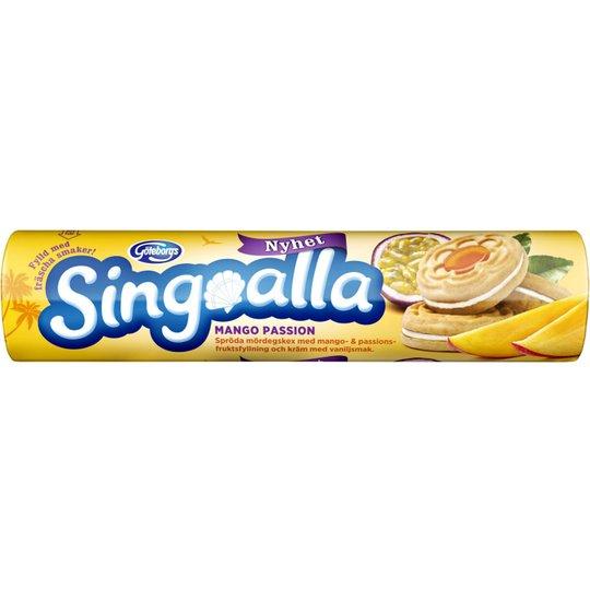 Singoalla Mango & Passionsfrukt - 29% rabatt