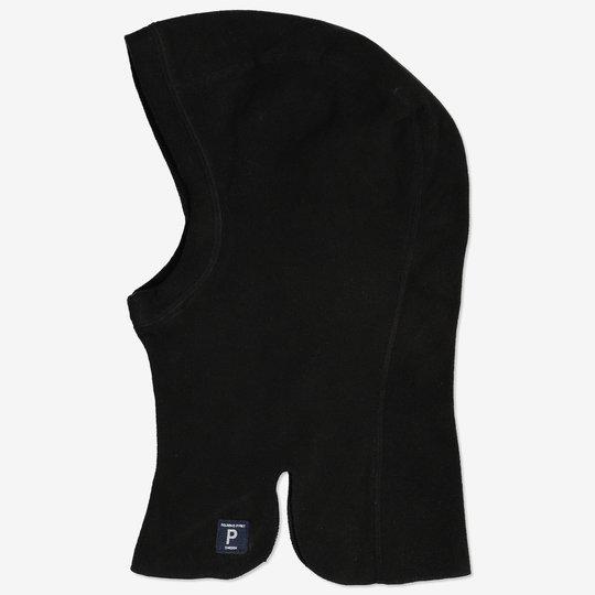Finlandshette fleece svart