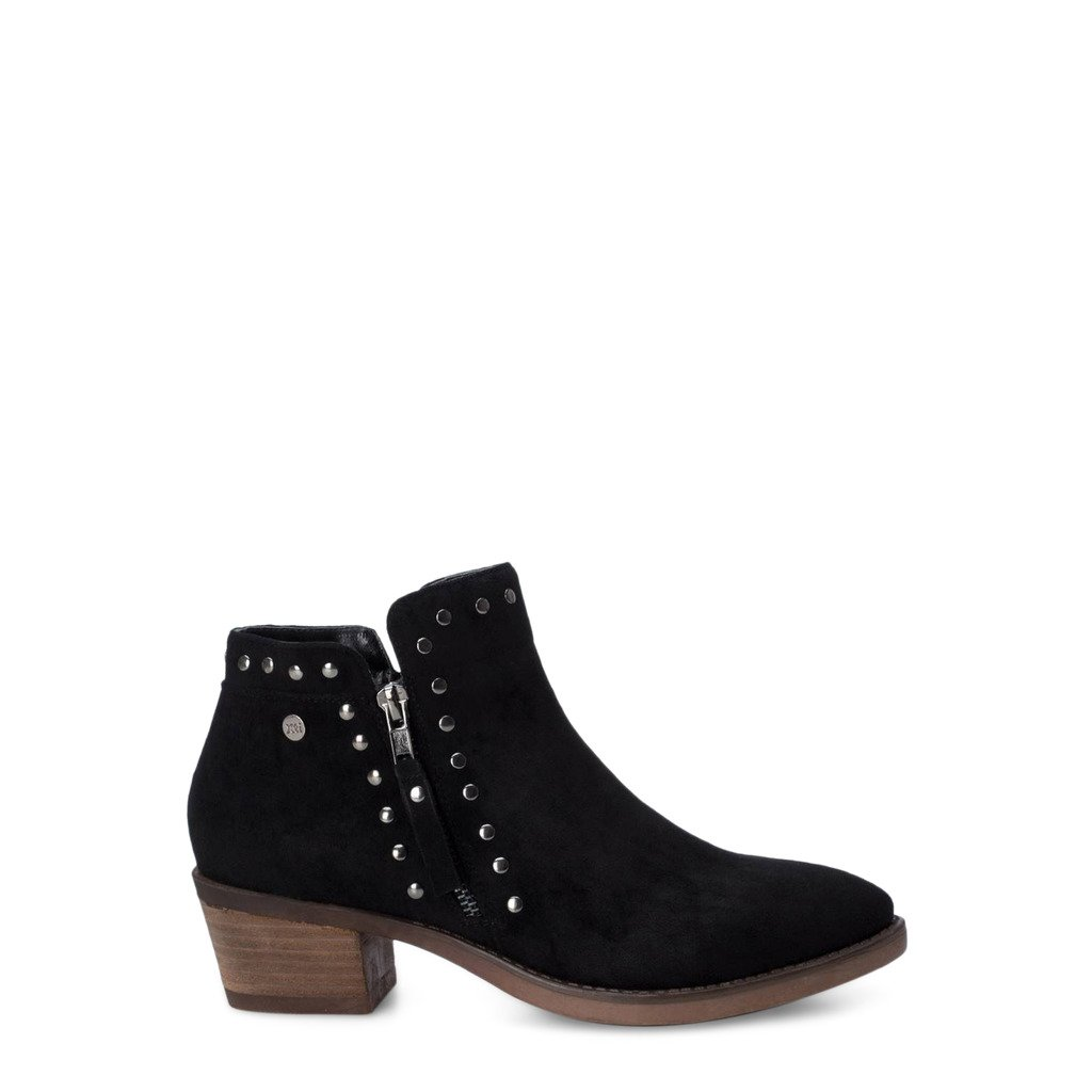 Xti Women's Ankle Boots Various Colors 49473 - black EU 37