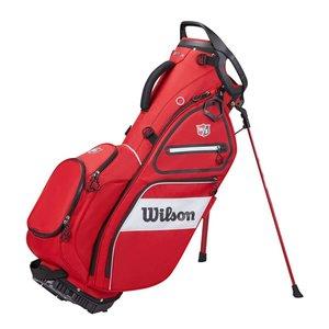Wilson - Exo II Carry - Red