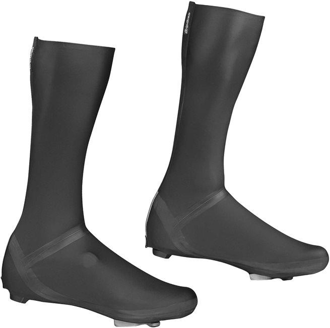 GripGrab Aqua Shield High Cut Road Shoe, Skoöverdrag vattentäta