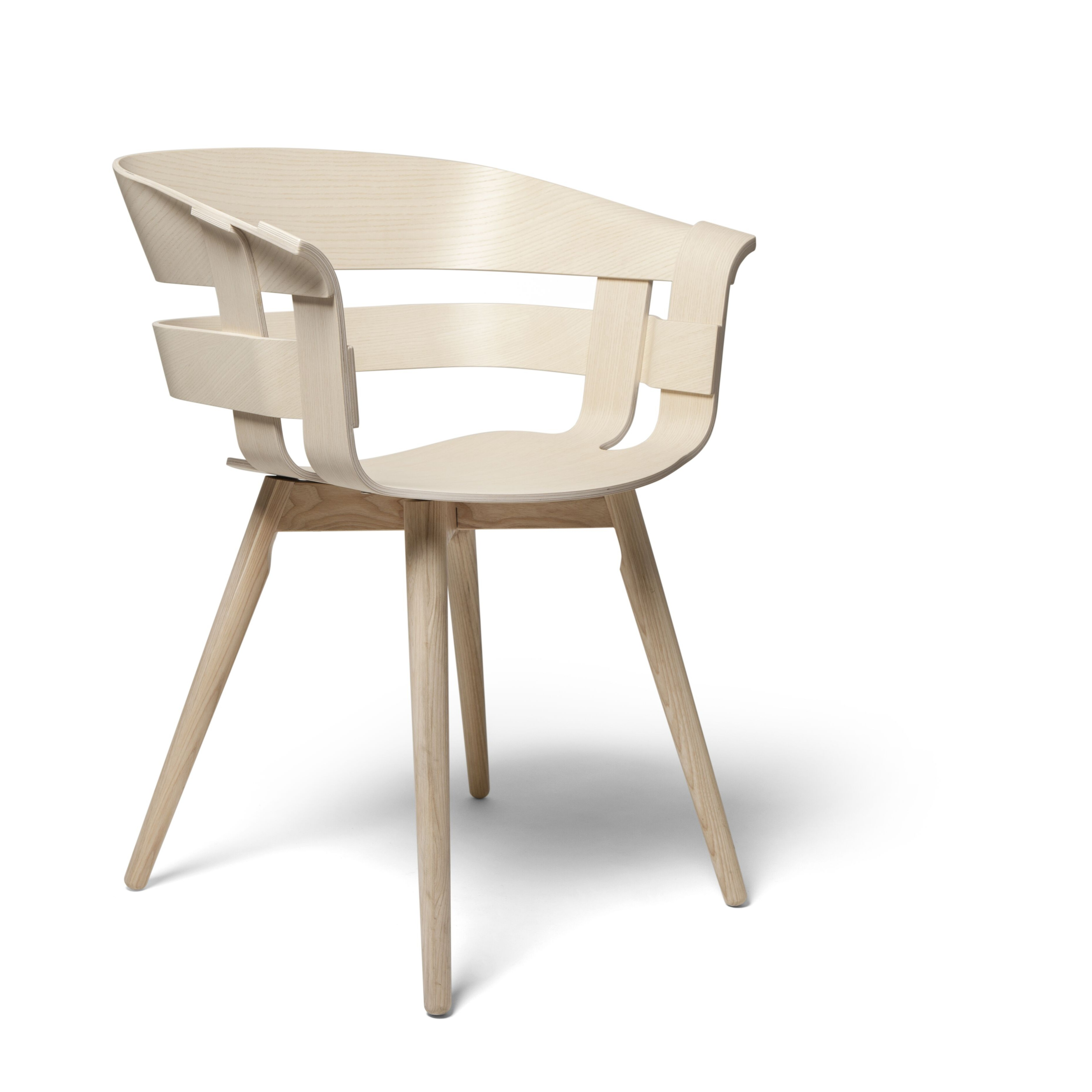 Design House Stockholm I Wick chair Oak